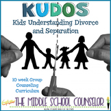 Divorce Or Separation Group Counseling Program