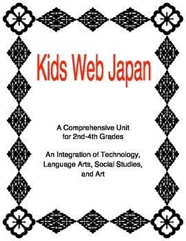 Kids Web Japan