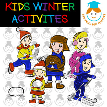 Kids Winter Activities