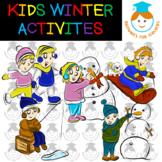 Kids Winter Activities