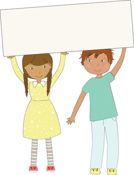 {FREEBIE} Kids With Signs
