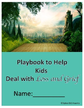 Kids in Loss and Grief Playbook