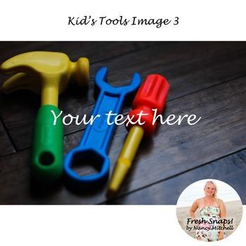 Kids tools Image 3