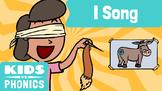 Kids vs Phonics Songs for Children - I