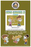 Covid 19 Social Distancing KidsHealth3 Cartoon Clipart for all Grades