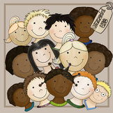 Kidsbox - Cliparts Kids