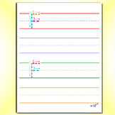 ABC Worksheets - Letter F Worksheets