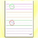 Letter Tracing Worksheets - Letter G Worksheets