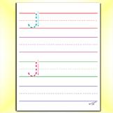 Alphabet Printables - Letter J Worksheets
