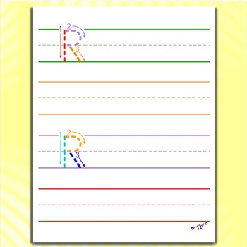 Handwriting Worksheets - Letter R Worksheets