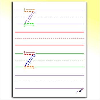 Printable Alphabet - Letter Z Worksheets