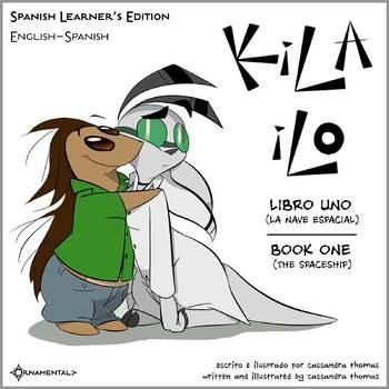 Kila Ilo 1 - Spanish Learner's Edition
