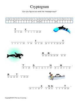 Killer Whales Activity Fun