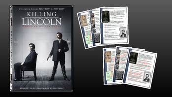 Killing Lincoln - FREE Video PowerPoint