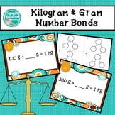 Kilogram and Gram Number Bonds