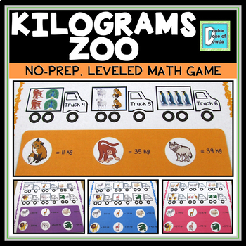Metric Mass Kilograms Activity