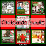 Kim Adsit's Limited Time Christmas Bundle