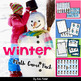 Kim Adsit's Winter Mega Bundle
