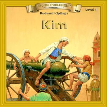 Kim Audio Book MP3 DOWNLOAD