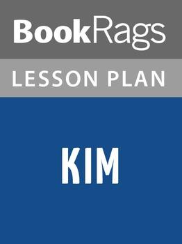 Kim Lesson Plans