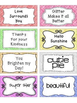 Printable Kind Cards 3