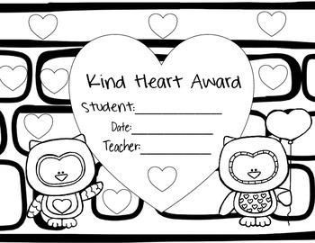Kind Heart Awards