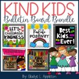 Kind Kids Bulletin Board Kit Bundle | Classroom Door Decor