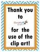 Kind Kids Classroom Posters FREEBIE
