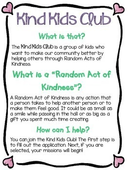 Kind Kids Club - Teaching Kids Empathy