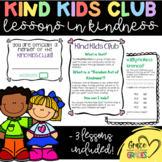 Kind Kids Club - Teaching Kids Empathy