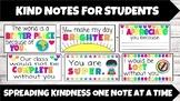 Kind Notes