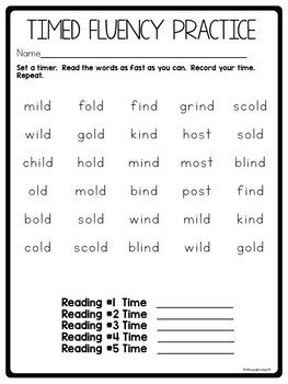 Kind Old Wild Ghost Worksheets