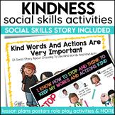 Social Story Kindness