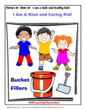 Bucket Fillers; Kind Kids