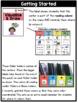 Kinder 1st Grade February Literacy Centers COMBO