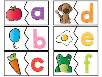 Kinder ABC LOCK