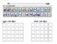 Kinder Alphabet and Numeric Practice