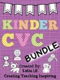 Kinder CVC Bundle