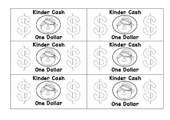 Kinder Cash