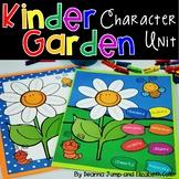 Kinder Character