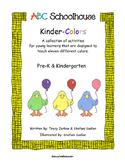 Kinder-Colors