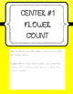 Kinder Common Core Envision Math® Centers - Topic 9 Count