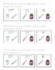 Kinder CommonCore EnVision Math® Journals,14Describe&CompareMeasurableAttributes