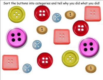 Kinder Core-SMARTBoard Activities for Kindergarten Common Core Math (K.MD)