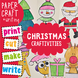 Christmas Craft Projects
