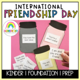 Kinder International Friendship Day Pack - Foundation/Prep