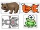 Journeys: Kindergarten Lesson 12: Pocket Chart Writing Activity