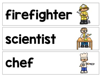 Journeys: Kindergarten Lesson 4: Pocket Chart Writing Activity