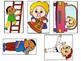 Journeys: Kinder Lesson 8: Pocket Chart Writing Activity