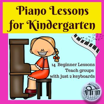 Kinder Keyboards